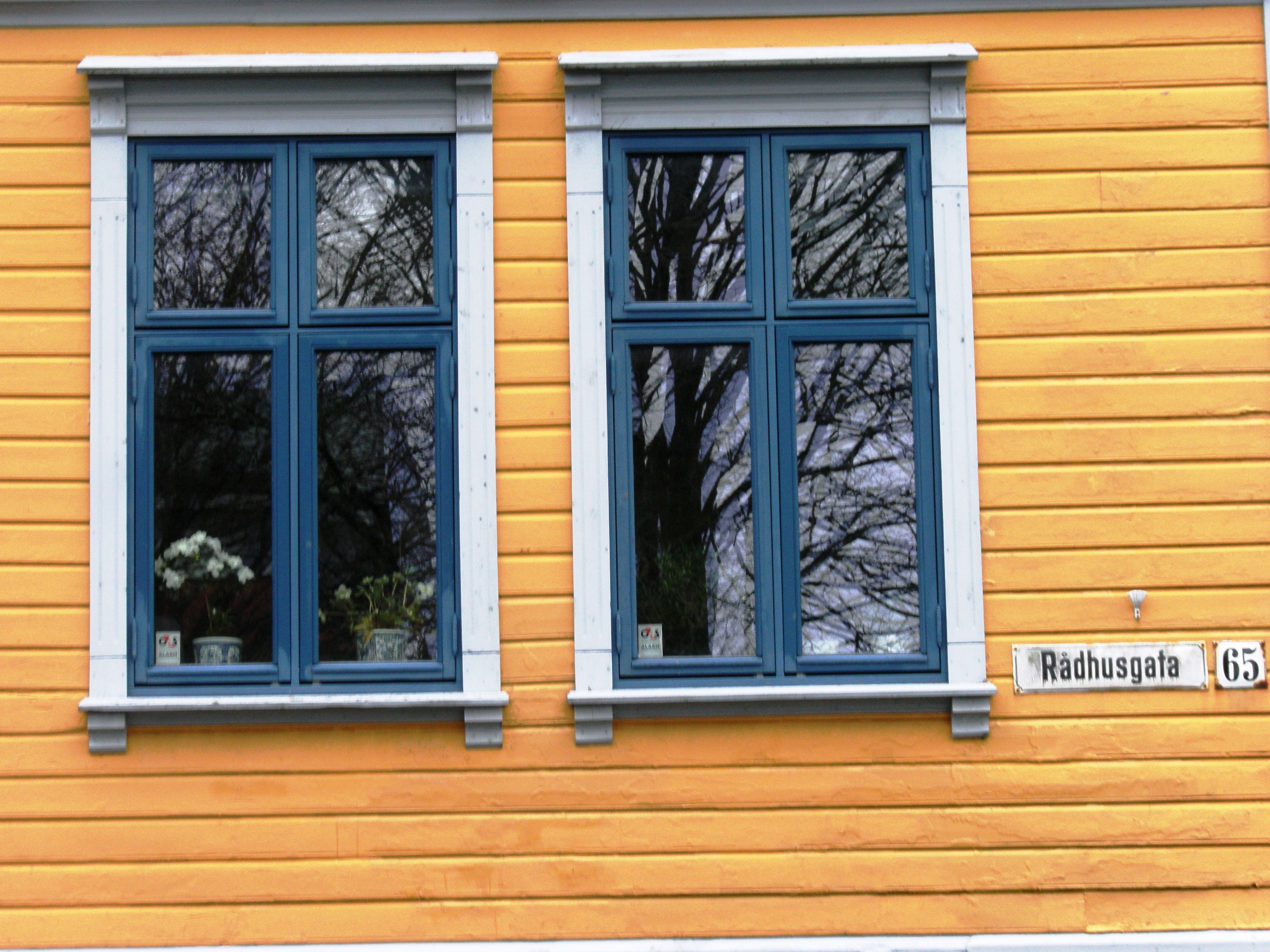 Outside house window inspiration 31257