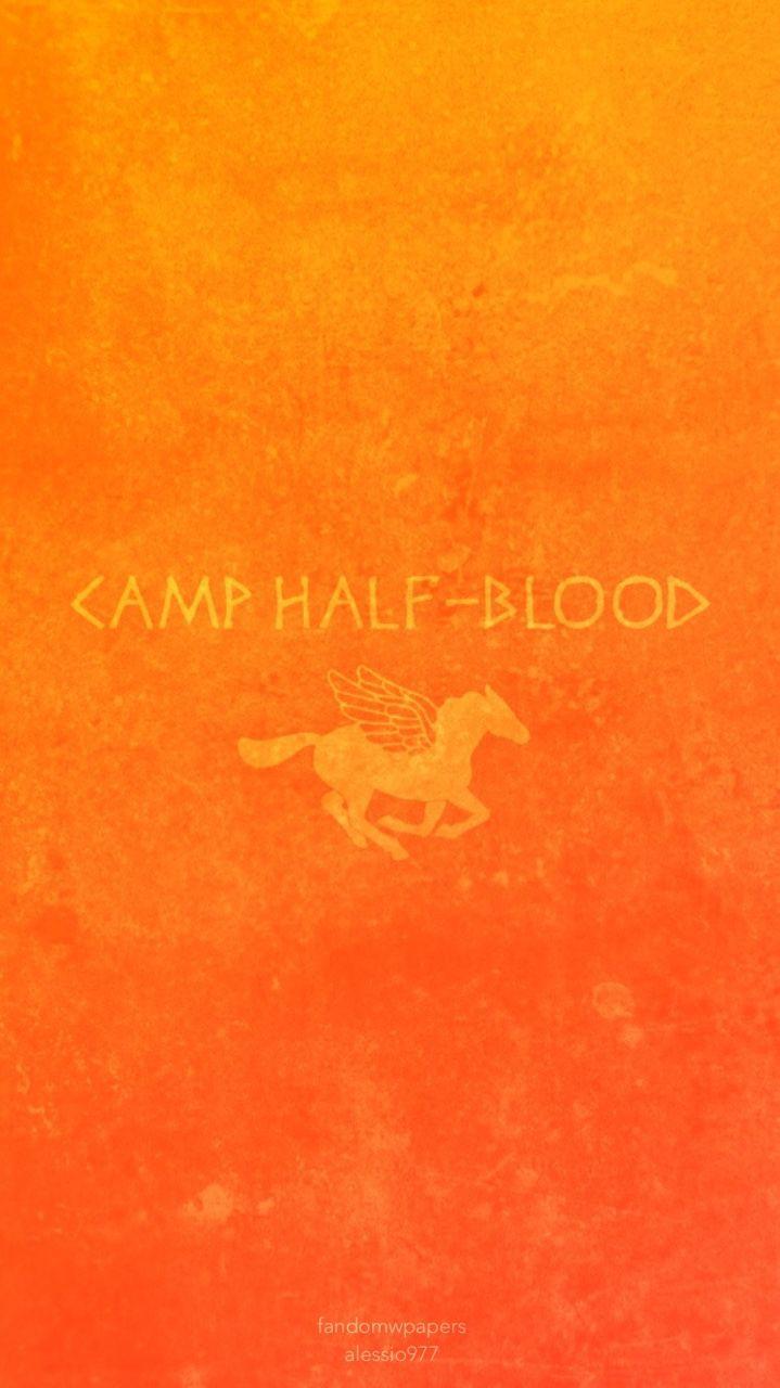 Camp half blood nothingbutlooove 2 4