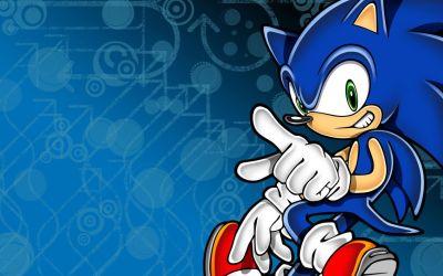 Sonic Wallpaper B2B Wallpaper | Sonic The Hedgehog Backgrounds | Pinterest | Wallpaper