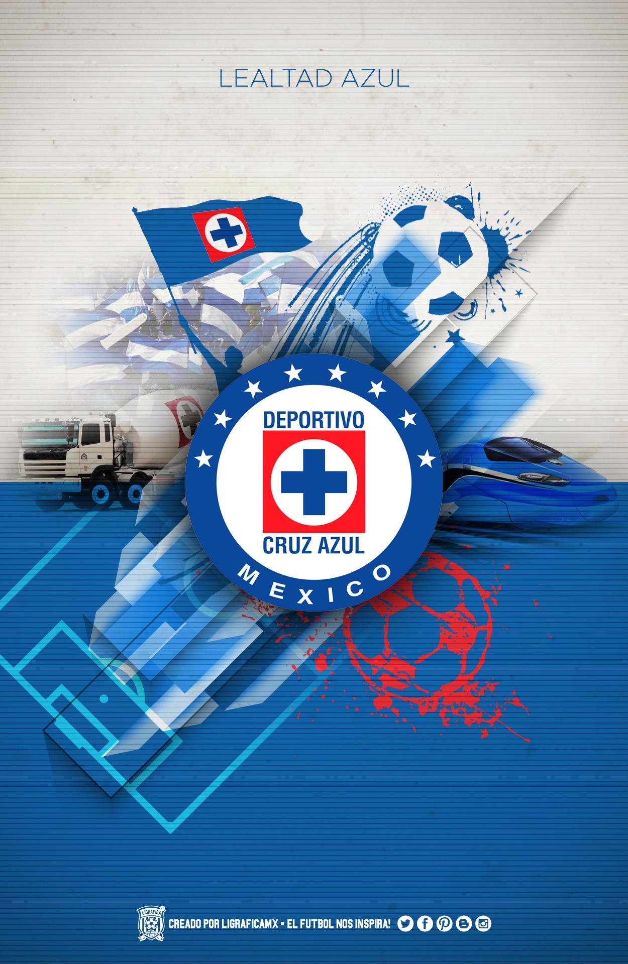 Patriots Wallpaper Hd Cruzazul Ligraficamx 14 04 15ctg Cruz Azul Pinterest