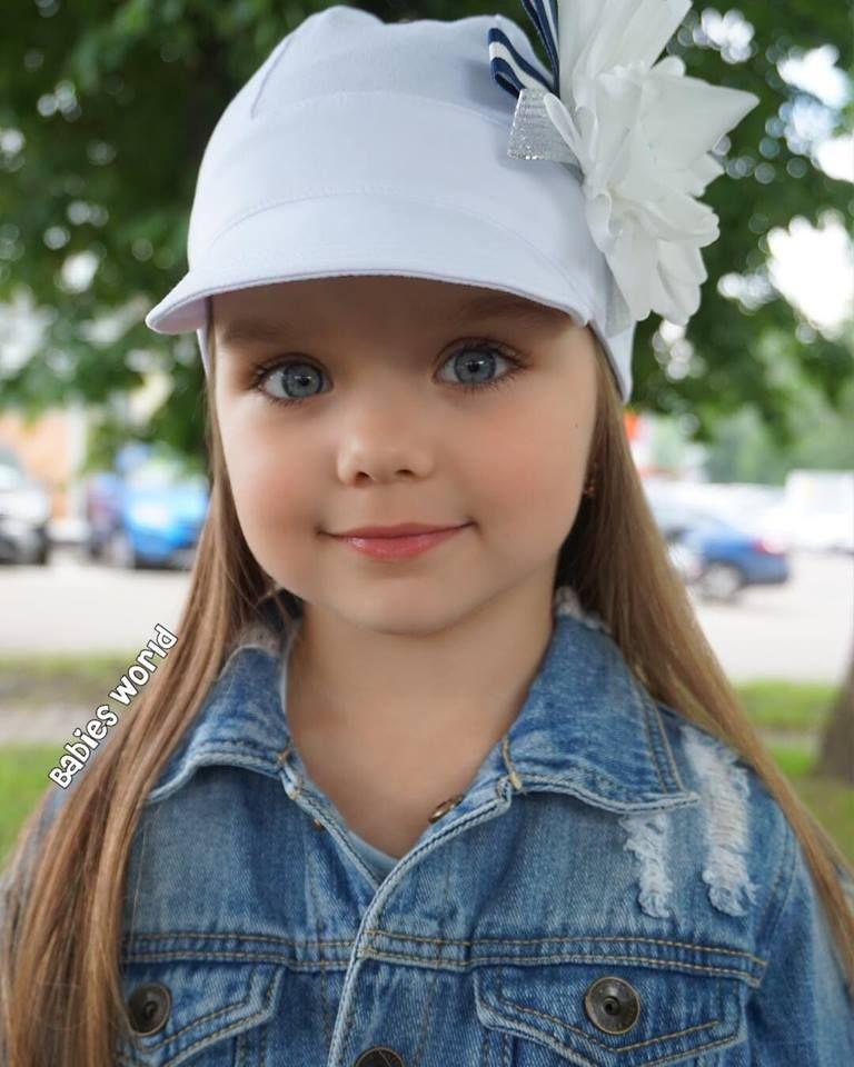 Cute Baby Blue Eyes Wallpaper Anastasiya Knyazeva Quot Kids Quot Anastasiya Knyazeva