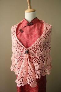 Crochet+Shawls+Patterns+Free+Only | Phoenix Cheongsams ...