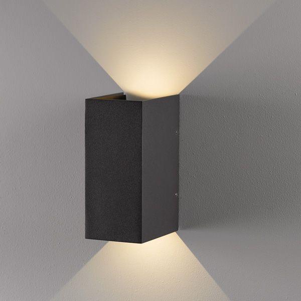 LED Außenwandleuchte NORMA Lampen Pinterest LED and Html - lampen ausen led 2