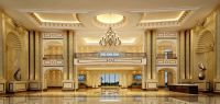 Luxury lobby | 3D model | Lobbies, Hall and Luxury