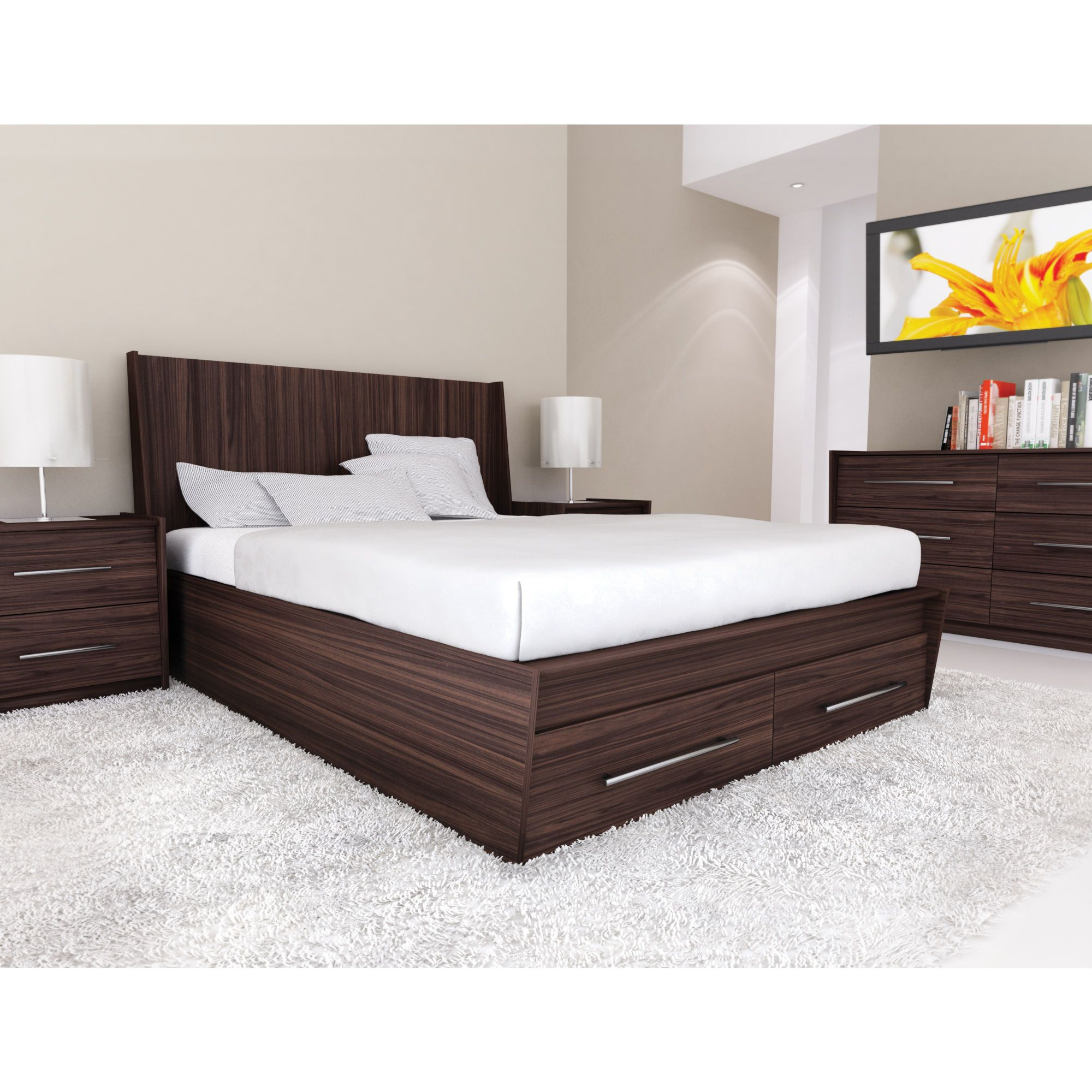 Bed designs for your comfortable bedroom interior design ideas wooden double bed designs for homes with