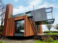 Metal Technology products enhance a Grand Design.   Metal ...