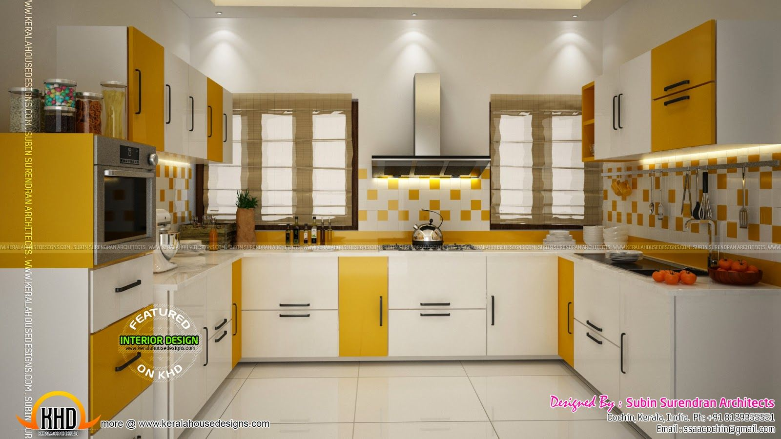 Modern Kitchen Kerala Style delighful modern kitchen kerala style room designs in decor