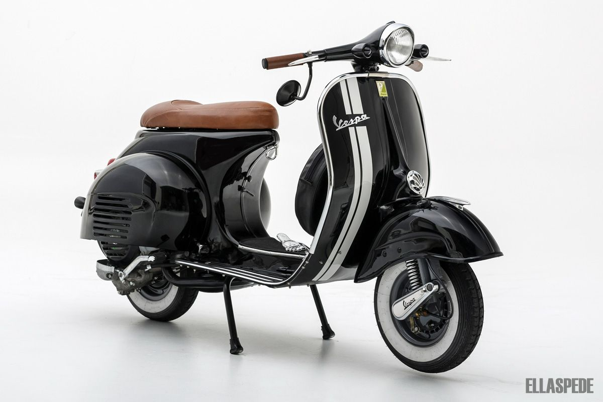 Glasvitrinen Roller Vespa Px 150 Tuning - Cerca Con Google | The Wheels