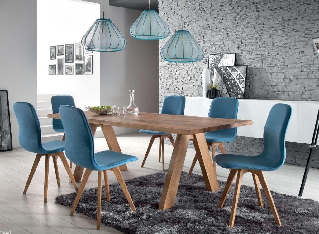 schalenstuhl-stuhl-esszimmer-modern-blau-eiche-massiv-hellblau - designer stuhl esszimmer