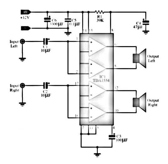 electric circuit yahoo