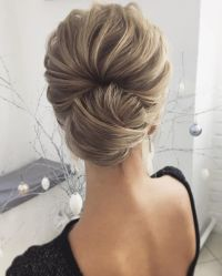 The Most Romantic Bridal Updos Wedding Hairstyles ...