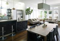 Image of: Kitchen Island Light Fixtures Ideas