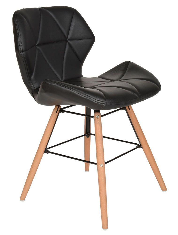 Ts-Ideen Klassiker Stuhl Büro Wohnzimmer Küchen Esszimmer Sitz - designer stuhl esszimmer