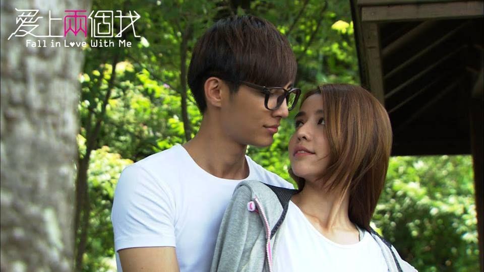Aaron Yan Fall In Love With Me Wallpaper Aaron Yan And Tia Li Fall In Love With Me Pinterest