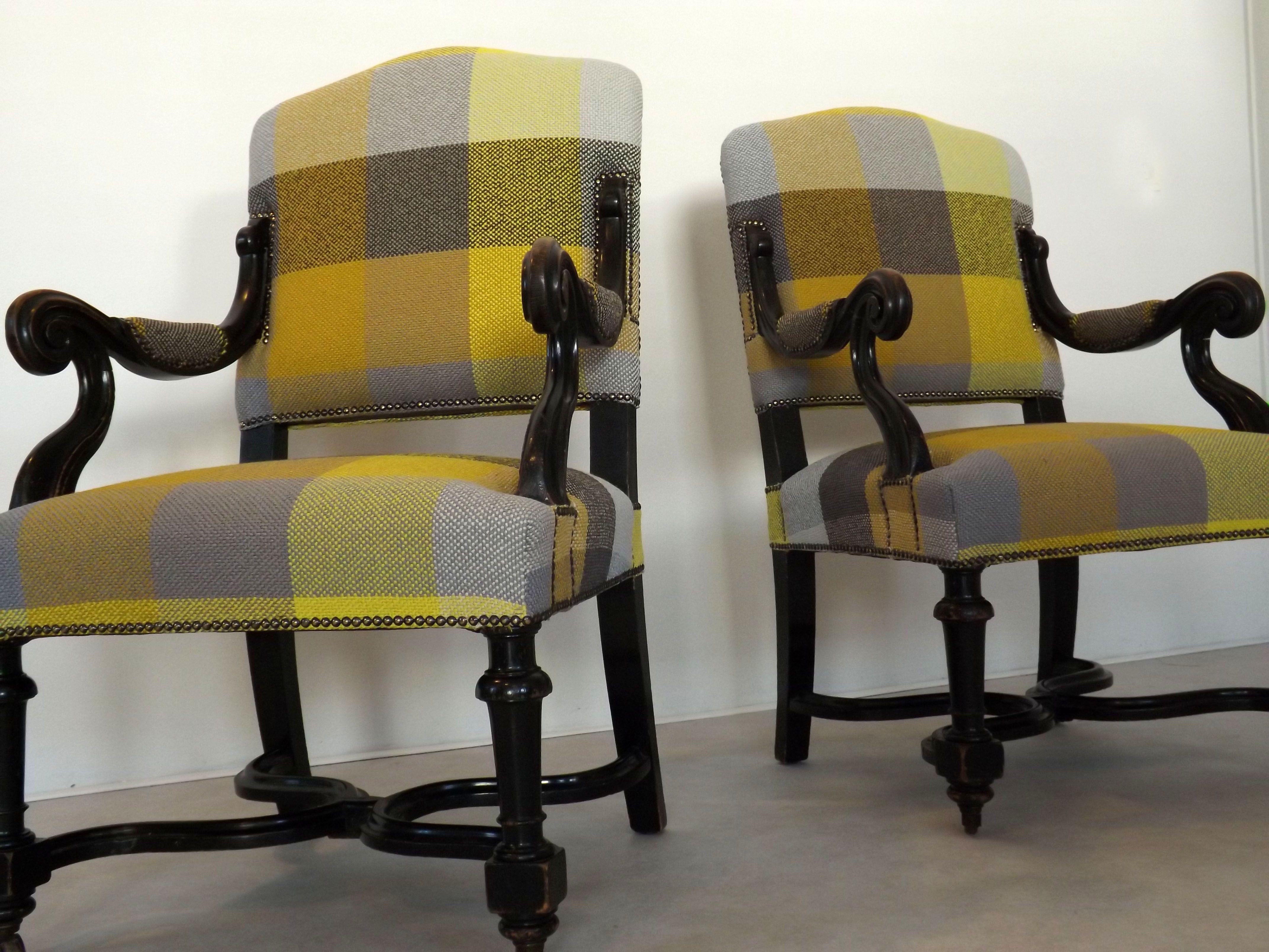 Meubel van stoelen eetkamertafel lynn met stoel sinatra leen