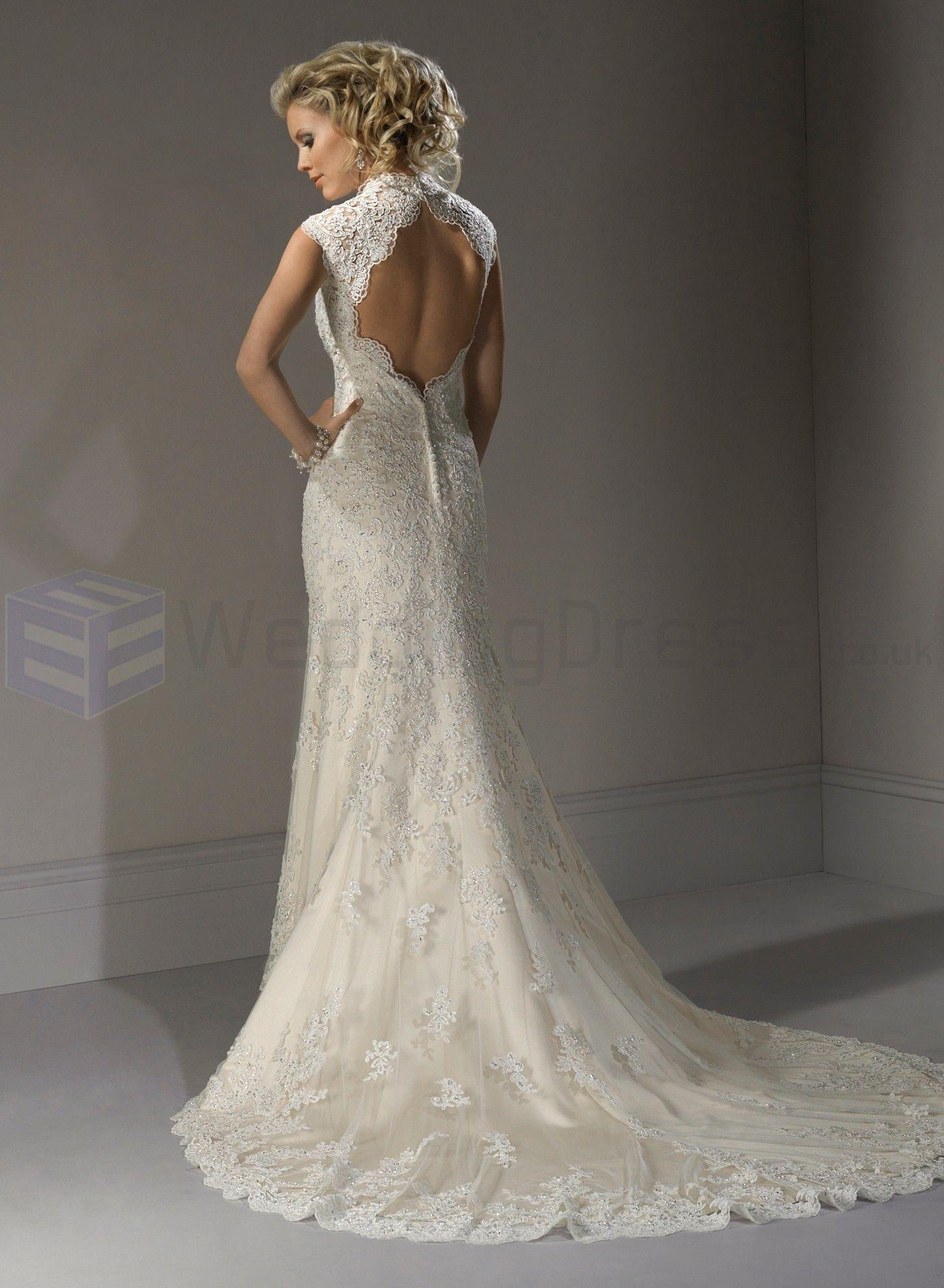 wedding dresses uk Lace wedding dresses