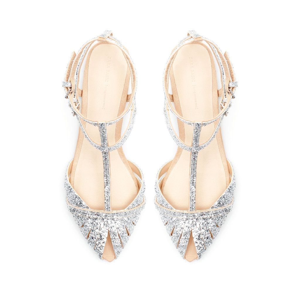 wedding sandals for bride Hate the Idea of Wearing Heels For Your Wedding