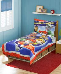 Look at this PAW Patrol Comforter Set on #zulily today ...