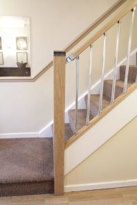 Solution Stair Parts Shaw Stairs Solution Stairs ...