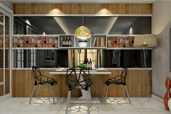Best Offene Kuche Wohnzimmer Bilder Images - Home Design Ideas