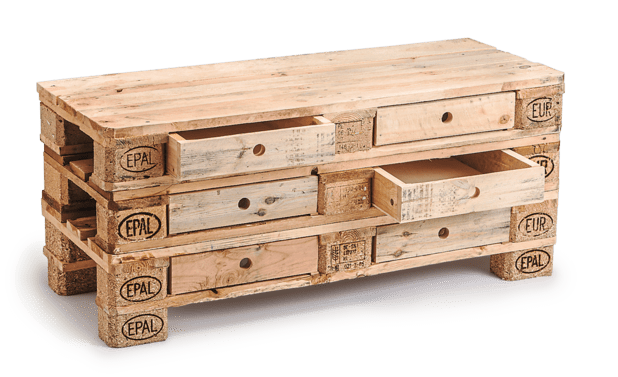 Diy Palettenmöbel Palettenmöbel | Woodworking, Pallets And Upcycling