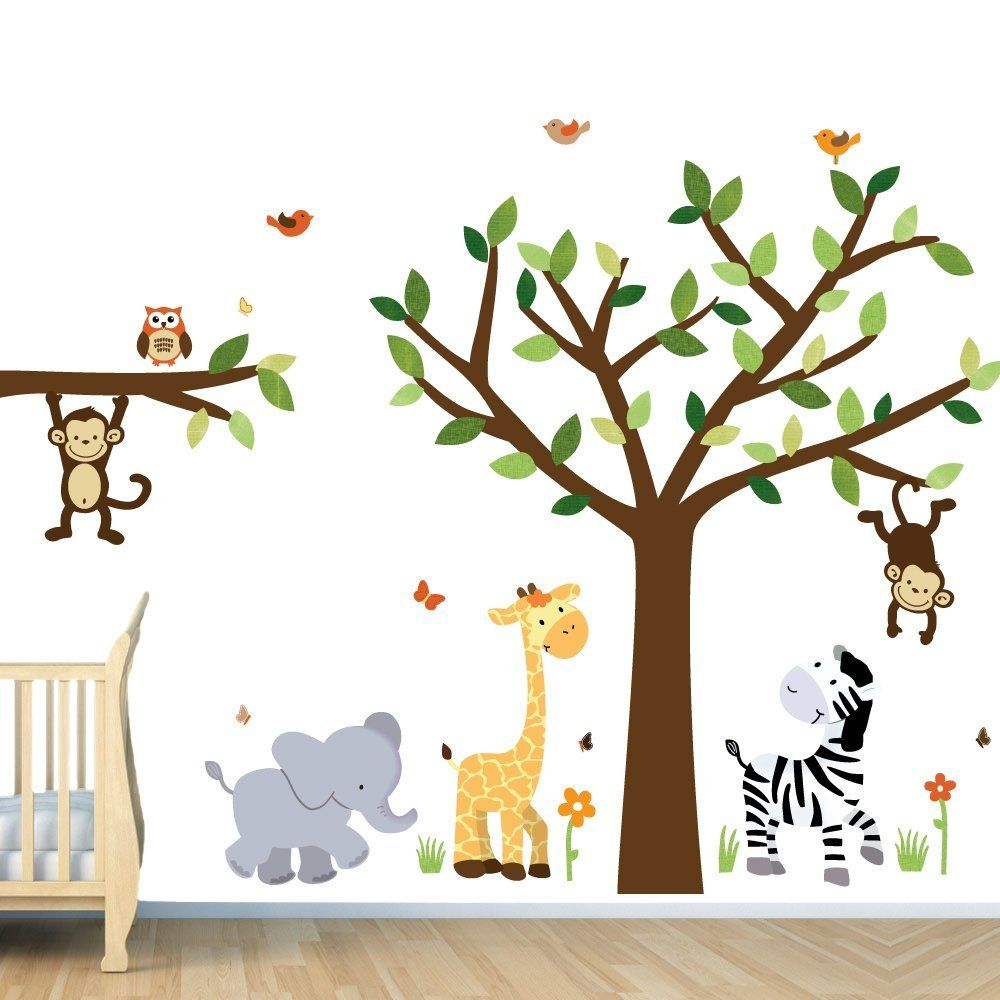 Baby nursery wall stickers https twitter com dzakiaa status