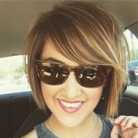 Best 25+ Growing out a bob ideas on Pinterest   Growing ...