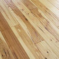 Homerwood Amish Hand-Scraped Hickory Hardwood Flooring 3/4 ...