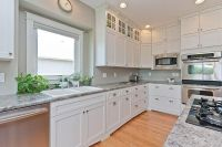 Designer: Sarah (Cabinets) and Johnnie (Flooring) Cabinets ...