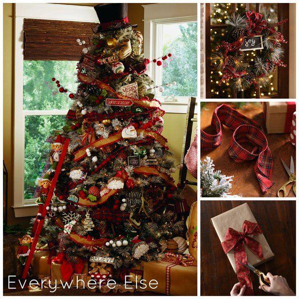 How to Sprinkle Christmas Throughout Your Home Sprinkles, Elves - kirklands christmas decor