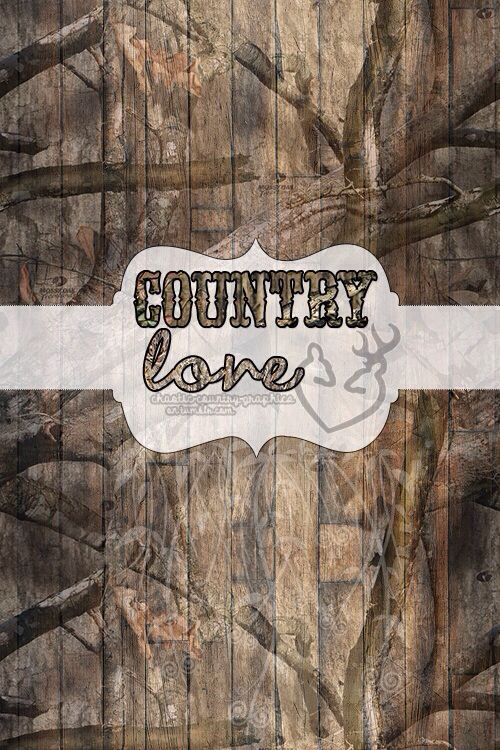 Mossy Oak Girl Wallpaper Country Love My Wallpapers Pinterest Wallpaper Camo
