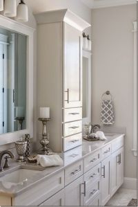 Simple ideas for creating a gorgeous master bathroom ...