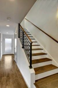 Modern Stair Railings Design Ideas, Pictures, Remodel, and ...
