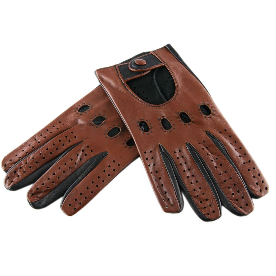 Mens leather driving gloves australia - Mens Leather Driving Gloves Australia 6