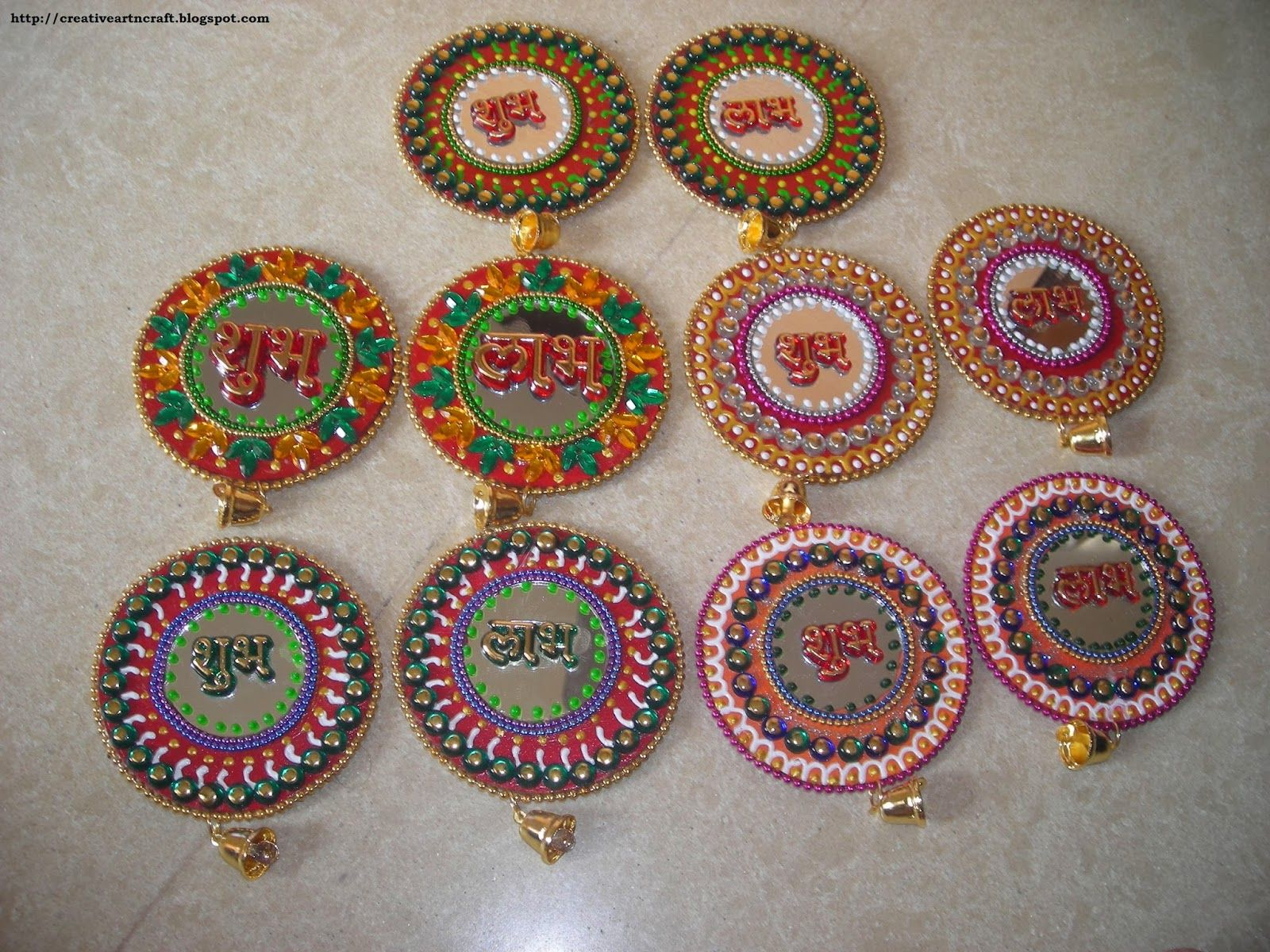 Diwali Decoration Ideas And Crafts Shubh 43labh 43 4 Jpg 1 6001 200 Pixels Projects To Try