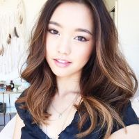 Best 25+ Balayage asian hair ideas on Pinterest | Asian ...