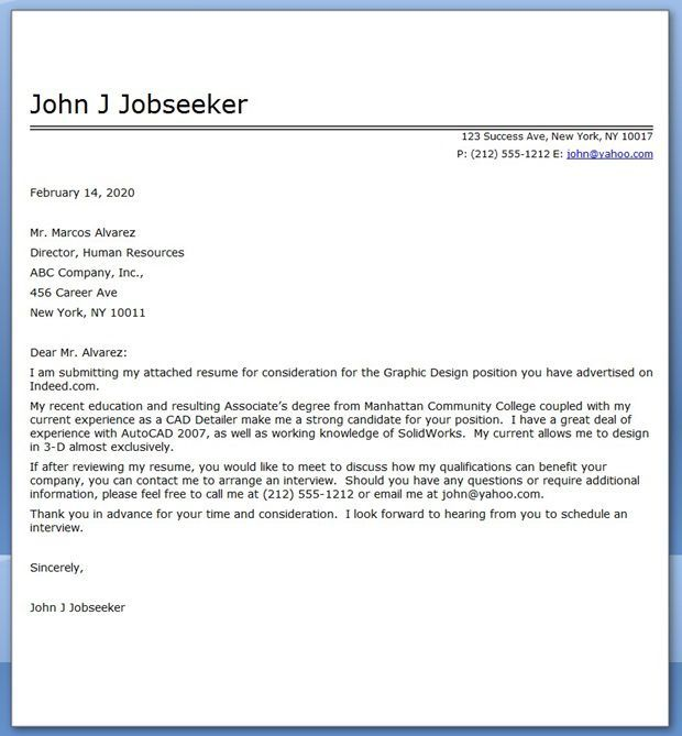 Resume Cover Letter Pdf Resume Cover Letter Template 9 Free Word - resume cover letter examples free