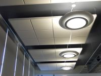 Modern Armstrong Drop Ceiling Panels