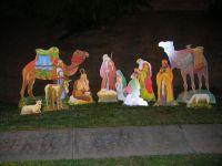 Plywood Christmas Yard Decoration Patterns | Re: Christmas ...
