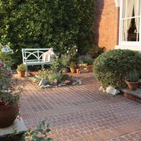 Carpet Patio Paving Stones | Quality Since 1956 ...