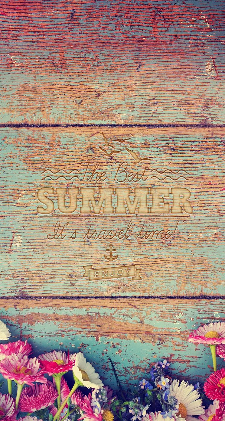 Peanuts Fall Iphone Wallpaper Clean Wooden Summer Typography Iphone Wallpapers