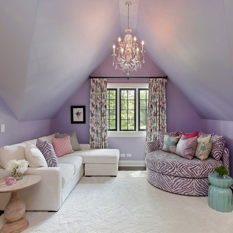 Cool Bedrooms For Teen Girls Design Ideas, Pictures, Remodel and - teen bedroom ideas pinterest