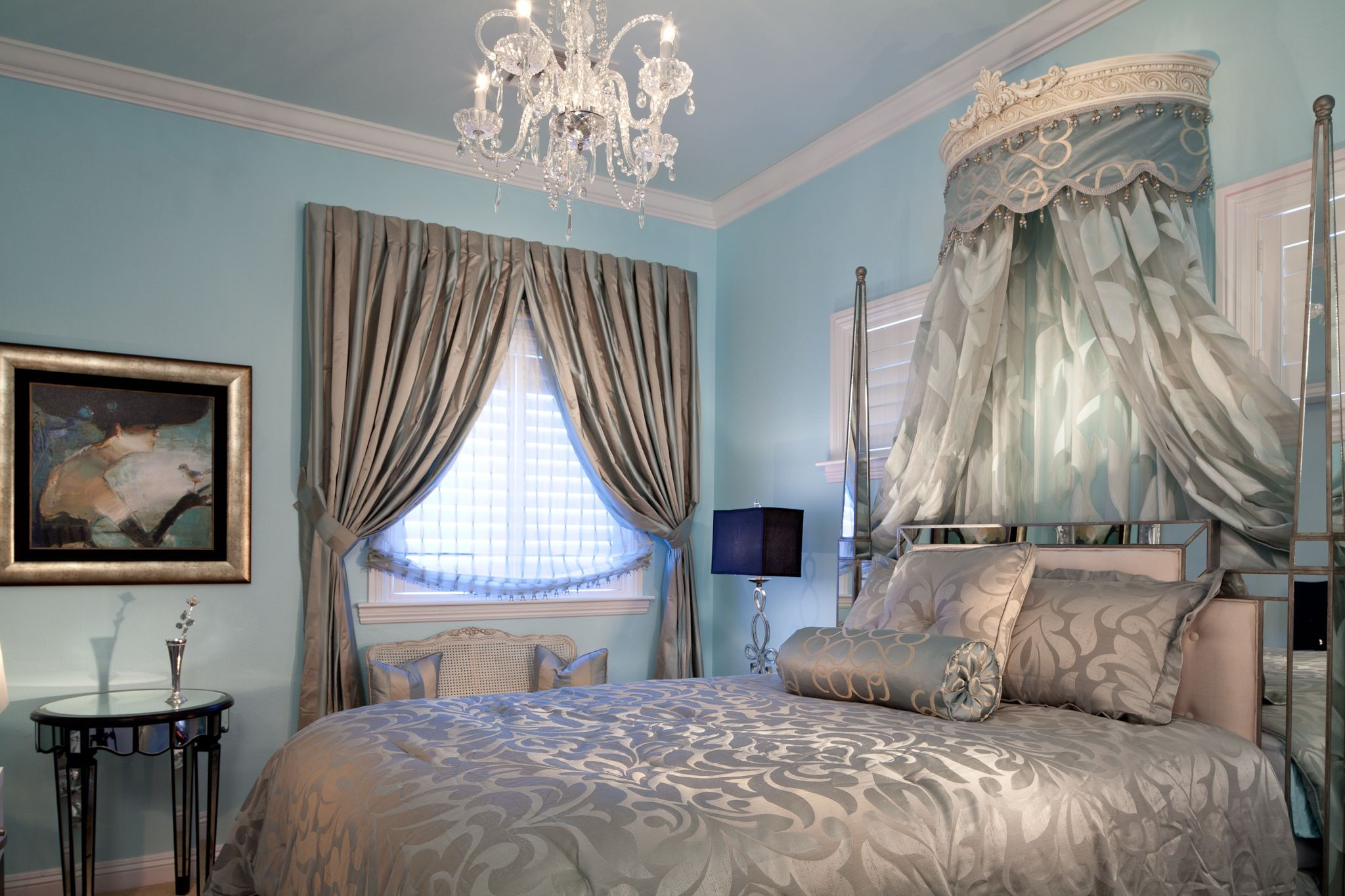 Glamorous Bedrooms Ideas Hollywood Glamour Bedding Modern Vintage Hollywood