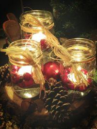 Decorating Jars For Candles   Decorative Design
