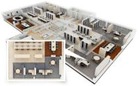 Office space planning | Space Planning | Pinterest ...