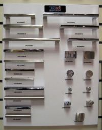 Topex Hardware display | TopEx Cabinet Hardware ...