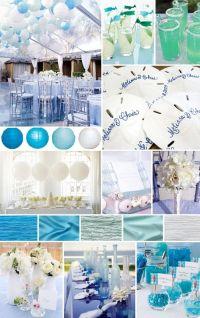 bridal shower theme beach | Beach Themed Wedding ...