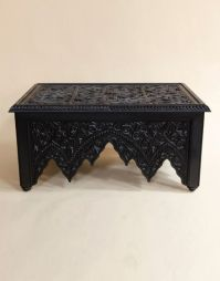 Large Moroccan Coffee Table   Apartment living   Pinterest ...