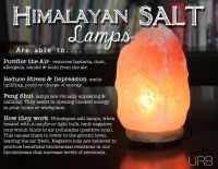 The 25+ best Himalayan salt lamp ideas on Pinterest ...