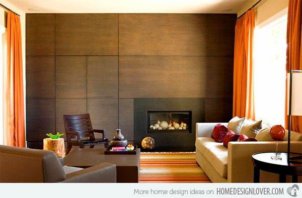 panelled wall design wall panel designs and color options - wood wall living room